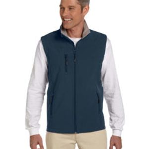 Men's Soft Shell Vest Thumbnail