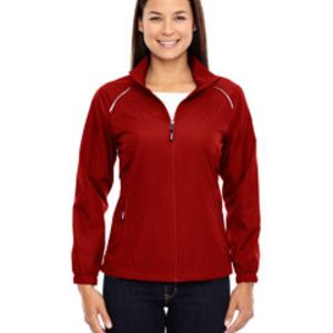 Ladies' Motivate Unlined Lightweight Jacket Thumbnail