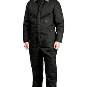 Men's Tall Zero-Zone  Duck Insulated Coverall Thumbnail