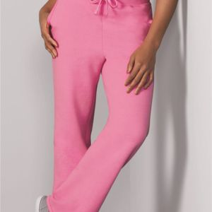Gildan Ladies' Heavy Blend™ Ladies' 8 oz., 50/50 Open-Bottom Sweatpants Thumbnail