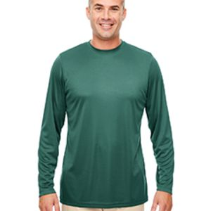 Men's Cool & Dry Performance Long-Sleeve Top Thumbnail